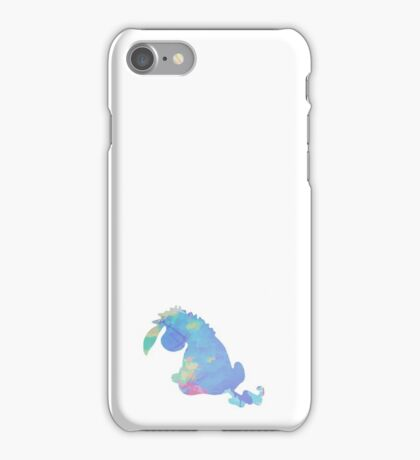 Donkey Inspired Silhouette iPhone Case/Skin