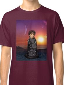 Consulting Dalek Classic T-Shirt