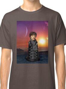 Consulting Dalek Classic T-Shirt