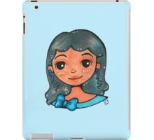 Mathematical Cutie iPad Case/Skin