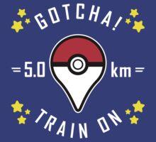 GOTCHA! by Bryant Almonte Design