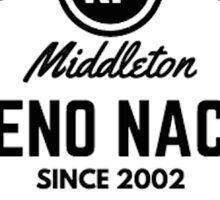 Kim Possible Bueno Nacho Sticker