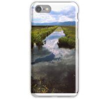 Sky Mirror iPhone Case/Skin