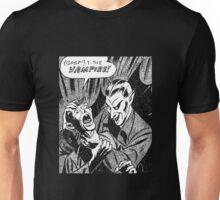 Gasp! The Vampire! Unisex T-Shirt