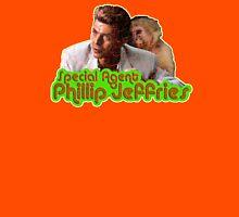 Special Agent Phillip Jeffries Classic T-Shirt