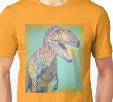 The King of Dinosaurs Unisex T-Shirt