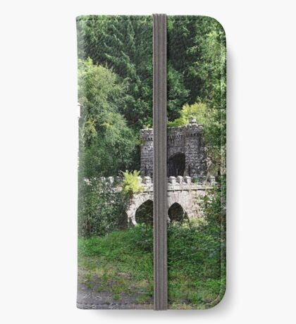 The Towers lismore iPhone Wallet/Case/Skin