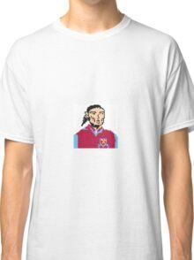 Andy Carroll Classic T-Shirt