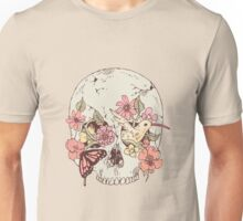Life in Your Eyes Unisex T-Shirt