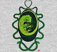 Chameleon Egg Unisex T-Shirt