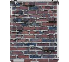 Another Brick In The Wall 101 iPad Case/Skin