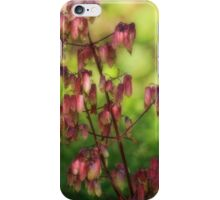 Cathedral Bells   iPhone Case/Skin