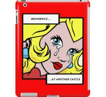 Princess Pop iPad Case/Skin