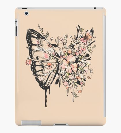 Metamorphora iPad Case/Skin