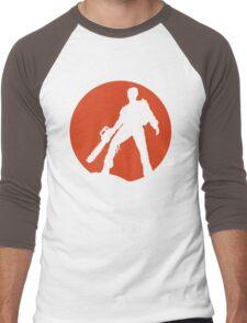 Ash vs The Evil Dead Men's Baseball ¾ T-Shirt