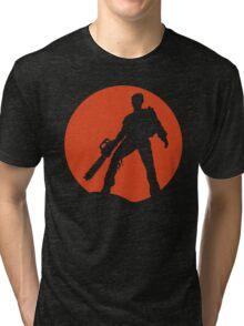 Ash vs The Evil Dead Tri-blend T-Shirt