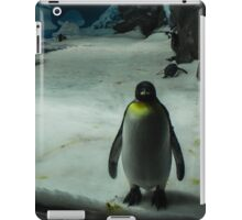 Penguin Portrait iPad Case/Skin