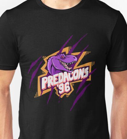 Predacons '96 Unisex T-Shirt