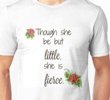 Shakespeare Unisex T-Shirt