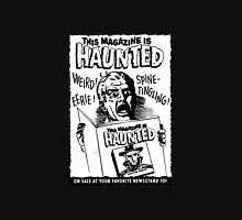 This Magazine is Haunted! T-Shirt