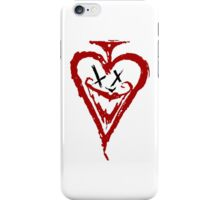 Joker Card iPhone Case/Skin