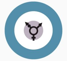 Transgender Roundel by threetails