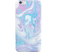 marble 3 iPhone Case/Skin