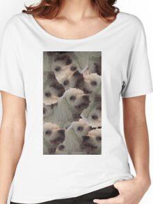 Much Duchess Women's Relaxed Fit T-Shirt
