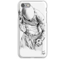 tuff iPhone Case/Skin