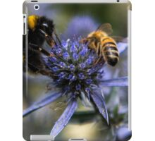 Bumble Bee & The Wasp iPad Case/Skin