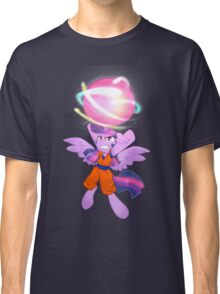 Best Princess just Saiyan Classic T-Shirt