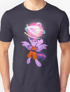 Best Princess just Saiyan Unisex T-Shirt