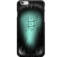 No One Wins  iPhone Case/Skin