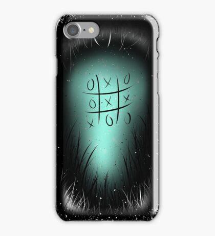 No One Wins  iPhone Case/Skin