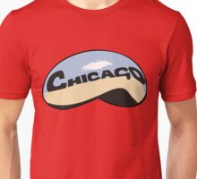 Chicago Bean Unisex T-Shirt
