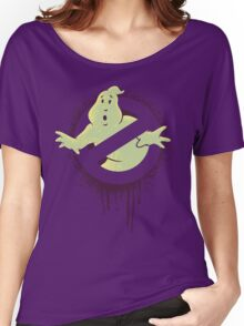 EctoBuster Women's Relaxed Fit T-Shirt