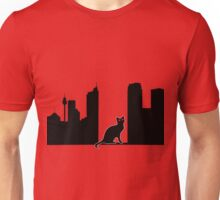 Catzilla Unisex T-Shirt