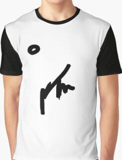 Mountainside Graphic T-Shirt