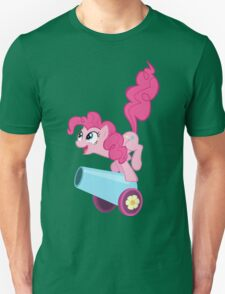 Pinkie Pie (My Little Pony)  Unisex T-Shirt