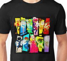 The Loud House Manga Style Unisex T-Shirt