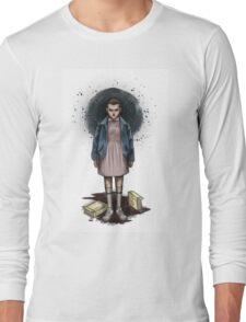 stranger things, Long Sleeve T-Shirt