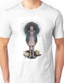 stranger things, Unisex T-Shirt