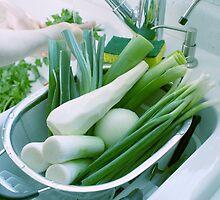 Vegetables by mlleruta