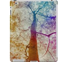 Growing Up Strong iPad Case/Skin