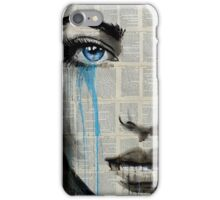 west end iPhone Case/Skin
