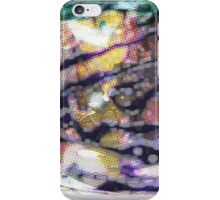 Abstract Study 6b iPhone Case/Skin