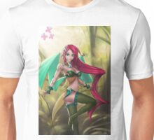 Pin-up MLP Fluttershy Unisex T-Shirt