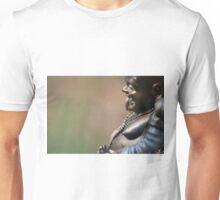 Backyard Buddha Unisex T-Shirt