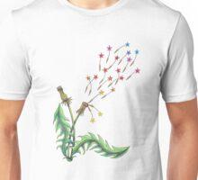 Rainbow Wishes Unisex T-Shirt
