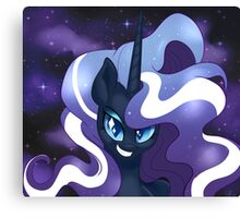 Rise of Nightmarity Canvas Print
